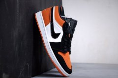 耐克 Nike Air Jordan 1 Low Shattered Backboard 扣碎篮板